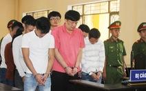 Nhóm người Đài Loan móc nối người Việt lừa hàng tỉ đồng lãnh án tù