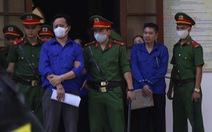 Đề nghị cựu trưởng phòng và chuyên viên khảo thí Sơn La mỗi người 23-25 năm tù