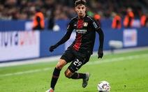 Thế hệ mới của bóng đá Đức
