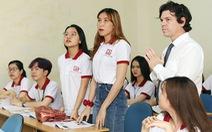 Đào tạo ngôn ngữ Hàn - Trung - Anh: giải 'cơn khát' của thị trường nhân lực