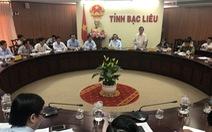 Vụ bán hàng rong cho bệnh nhân COVID-19 ở Bạc Liêu: Buộc xử nghiêm