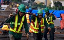 'Ngoại kiều' Philippines ồ ạt về nước vì thất nghiệp