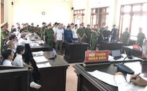 17 'giang hồ máu mặt' Quảng Ngãi hầu tòa