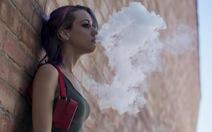WHO khuyến cáo nên cấm lưu hành thuốc lá điện tử