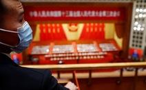 Trung Quốc tuyên bố đáp trả Mỹ vụ luật an ninh Hong Kong
