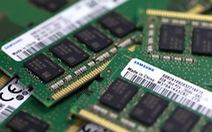 Huawei nhờ Samsung, SK Hynix bán cho chip nhớ
