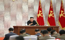 Mỹ 'nắm rõ' kích thước kho hạt nhân của Triều Tiên, 'không lớn bằng các nước khác'