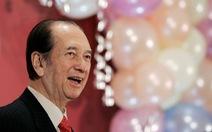 Vua Sòng bài Macau qua đời ở tuổi 98