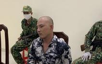 Khởi tố vụ án mang 3 khẩu súng và 21kg ma túy qua biên giới Long An