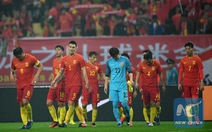 Sina Sports: 'Nền tảng bóng đá Trung Quốc nghèo nàn'