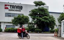 Công an Bắc Ninh phối hợp Bộ Công an xác minh vụ Công ty Tenma Việt Nam