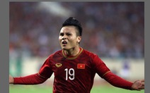 Trao giải Quả bóng vàng 2019: Trần Văn Vũ đoạt quả bóng vàng futsal