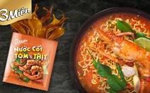 Mì 3 Miền Tôm chua cay đặc biệt - lựa chọn món ngon cho những bữa ăn Việt