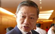 Thực hiện nhiều biện pháp để truy bắt Bùi Quang Huy vụ Nhật Cường