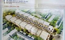 Yêu cầu kiểm tra, xử lý vụ 'vẽ dự án khu dân cư trên đất rừng rồi bán'