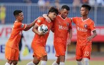Đức Chinh ghi bàn và những điểm nhấn ở vòng loại Cúp quốc gia 2020