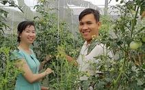 Những người trẻ lội ngược dòng ở miền Tây - Kỳ 5: Bỏ phòng LAB, về vườn làm nông sản sạch