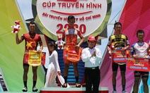 Hồ Vũ chiến thắng ở phố biển Quy Nhơn