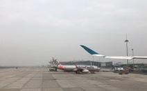 Một trong hai đường băng sân bay Tân Sơn Nhất sẽ dừng hoạt động để sửa trong 6 tháng