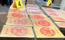 Vận chuyển 316kg ma túy, một người Đài Loan đối diện án tử