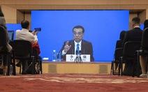 Thủ tướng Lý Khắc Cường: Luật mới sẽ bảo vệ 'một quốc gia, hai chế độ' ở Hong Kong