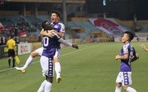 Mở cửa sân Hàng Đẫy trận Hà Nội - Đồng Tháp