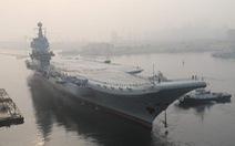 Trung Quốc chỉ tăng ngân sách quốc phòng vì tính đến 'các kịch bản xấu nhất'
