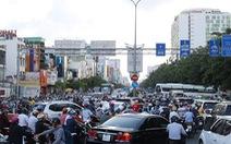 TP.HCM kiến nghị đẩy nhanh dự án 4.800 tỉ đồng ở cửa ngõ sân bay Tân Sơn Nhất
