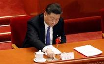 Trung Quốc thông qua quyết định soạn thảo luật an ninh Hong Kong