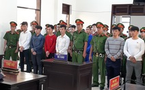 Đại ca giang hồ Tân 'móp' nổ súng truy sát người lãnh 15 năm tù