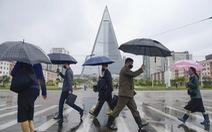 Mỹ cáo buộc Ngân hàng Ngoại thương Triều Tiên 'rửa' ít nhất 2,5 tỉ USD