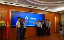 Giải pháp hội nghị trực tuyến CoMeet 'make in Vietnam' sử dụng mã nguồn mở
