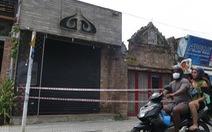 Chưa cho phép quán Buddha hoạt động lại, yêu cầu thay bằng tên tiếng Việt