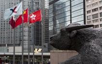 Các công ty nước ngoài ở Hong Kong: Đi hay ở?