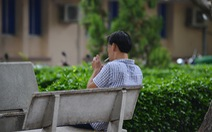 'Nên tăng giới hạn tuổi tối thiểu mua thuốc lá'