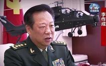 Tướng Trung Quốc dọa đánh, Đài Loan mua thêm tên lửa Mỹ thủ thế