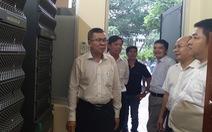 EVNHCMC hoàn thành cấp điện phục vụ kỳ họp thứ 9 Quốc hội khóa XIV