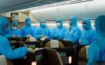 'Sếp' khối khai thác của Bamboo Airways kể chuyện vượt dịch
