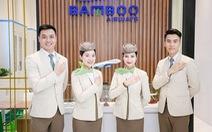 'Đại tiệc' vé bay và quà tặng dịp khai trương phòng vé Bamboo Airways tại Hà Nội và TP.HCM
