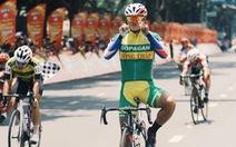 Tay đua Trần Tuấn Kiệt chiến thắng tại Buôn Ma Thuột