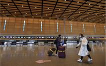 Du học sinh Trung Quốc ở Mỹ: Đường về nhà mịt mờ, nguy cơ bị hủy visa