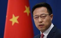 Trung Quốc dọa Anh, nhắn Mỹ 'đừng hòng bắt cóc Liên Hiệp Quốc'