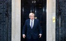 Thủ tướng Anh: Các bác sĩ đã phải chuẩn bị phương án tôi sẽ chết