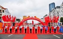 Thủ tướng dự lễ thông xe, khởi công loạt dự án trọng điểm tại Hải Phòng