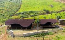 Điểm trường Bó Mon: Kiến trúc ấn tượng thế giới