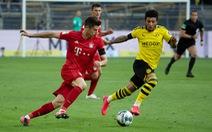 Vòng 29 Giải vô địch Đức (Bundesliga): Còn ai cản nổi 'hùm xám'?