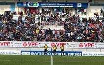 Quế Ngọc Hải tỏa sáng trên sân khách 10.000 khán giả, giúp Viettel đi tiếp