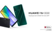 Huawei trình làng bộ đôi chất lượng cao giá dưới 3,5 triệu đồng