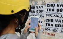 App Trung Quốc 'truy sát', vay 2 triệu phải trả 54 triệu, chậm trả bị ghép ảnh sex tung lên mạng