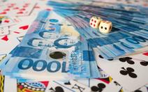 Đột kích nhà trọ, bắt 90 người Trung Quốc trong đường dây đánh bạc online